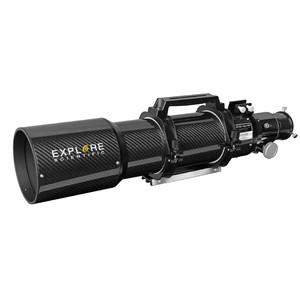 Explore Scientific Rifrattore Apocromatico AP 102/714 ED FCD-100 CF Hexafoc OTA