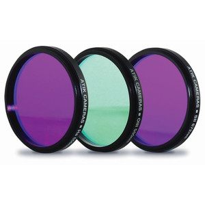 Atik Filtro Narrow Band Filter Set 1.25""