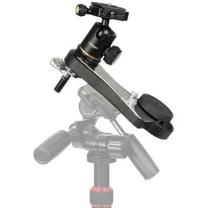 Omegon Mount Mini Track LX2 NS, SET