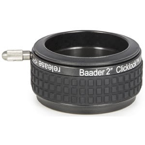"Baader ClickLock-Klemme 2"" M54i x 0.75"