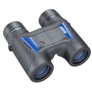 Bushnell Binoculars Spectator Sport Black Roof Permafocus 8x32