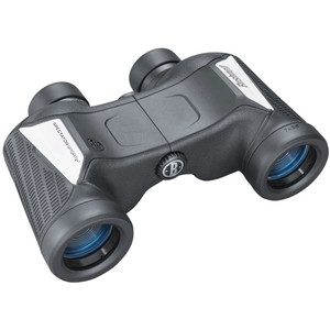 Bushnell Binoculars Spectator Sport Black Porro Permafocus 7x35