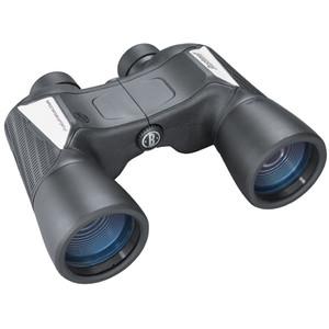 Bushnell Binoculares Spectator Sport Black Porro Permafocus 10x50