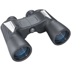 Bushnell Binocolo Spectator Sport Black Porro Permafocus 12x50