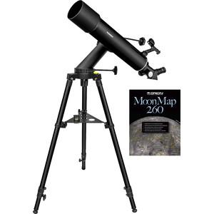 Orion Teleskop AC 90/600 VersaGo E-Series