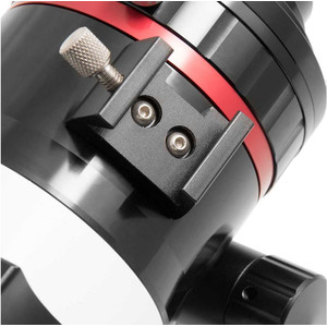 TS Optics Apochromatischer Refraktor AP 86/464 86SDQ OTA