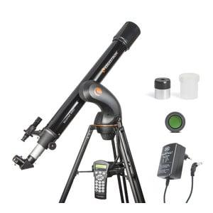 Celestron Telescope AC 90/910 NexStar 90 GT Set