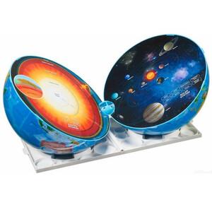 Oregon Scientific Globo per Bambini Smart Globe Explorer V2.0
