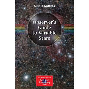 Springer Buch Observer's Guide to Variable Stars