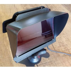 "Lunatico Red Shield for 7"" Monitor RI"