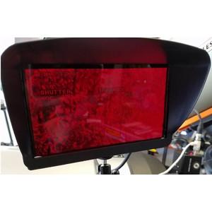 """Lunatico Red shield for 7"""" monitor RI"""