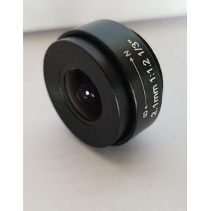Lunatico Revolution All-Sky Lens 150°