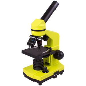 Levenhuk Microscopio Rainbow 2L Lime