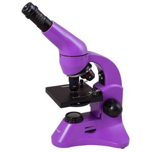 Levenhuk Mikroskop Rainbow 50L Plus Amethyst
