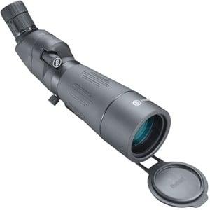Bushnell Spotting scope Prime 20-60x65 angled eyepiece