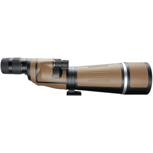 Bushnell Spotting scope Forge 20-60x80 straight eyepiece