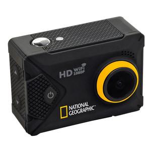 Caméra National Geographic Full-HD WLAN Action Camera Explorer 2