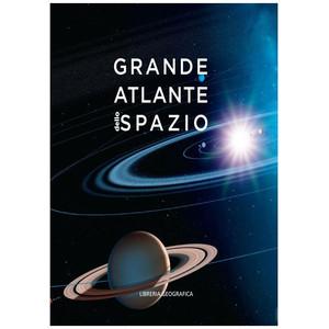 Libreria Geografica Grande Atlante dello Spazio