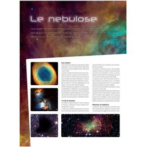 Libreria Geografica Libro Grande Guida dell'Astronomie