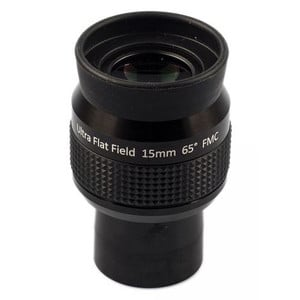 APM Eyepiece Ultra-Flat Field 15mm 65° 1.25""