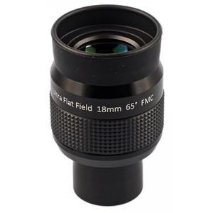 """APM Eyepiece Ultra-Flat Field 18mm 65° 1,25"""""""