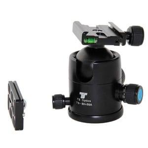 TS Optics Tripod ball-head BH-58A