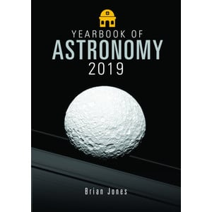 White Owl Almanac Yearbook of Astronomy 2019