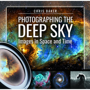 White Owl Bildband Photographing The Deep Sky