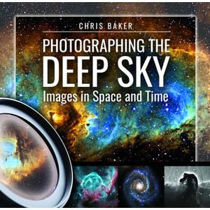 White Owl Libro Illustrato Photographing The Deep Sky