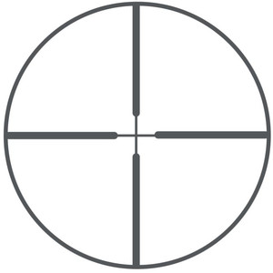 Bushnell Riflescope Prime 6-18x50 SFP, Multi-X