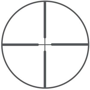 Lunette de visée Bushnell Prime 6-18x50 SFP, Multi-X
