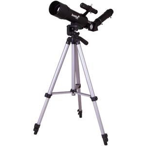 Levenhuk Telescopio AC 50/360 Skyline Travel SUN AZ