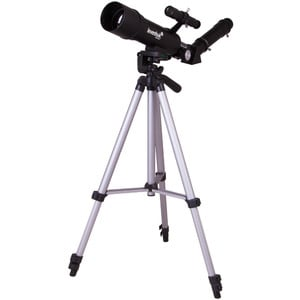 Levenhuk Teleskop AC 50/360 Skyline Travel SUN AZ