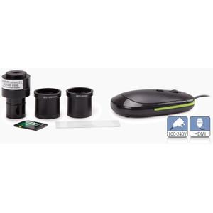 Euromex Fotocamera HD-Autofocus, VC.3034, HDMI, 2 MP