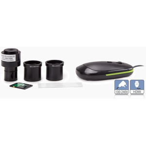 Euromex HD Autofocus, VC.3034, HDMI, 2 MP