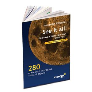 Levenhuk See it all! Astronomer's Handbook