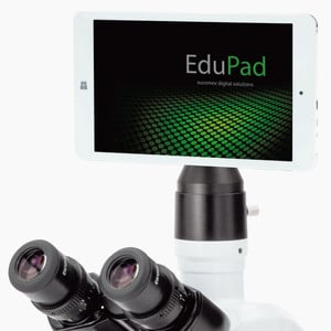 Euromex Fotocamera EduPad-WIFI, 5MP, USB2, 8 Zoll Tablet
