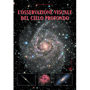 Il Castello Libro Osservazione visuale del cielo profondo