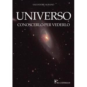 Il Castello Libro Universo conoscerlo per vederlo