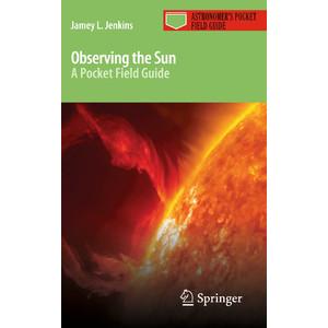 Springer Libro Observing the Sun
