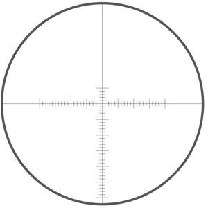 Lunette de visée Bushnell Engage 2-7x36
