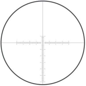 Bushnell Riflescope Engage 4-12x40 SFP Deploy MOA