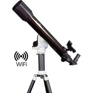 Skywatcher Telescopio AC 70/700 Mercury AZ-GTe GoTo WiFi