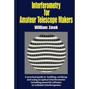 Willmann-Bell Libro Interferometry for Amateur Telescope Makers