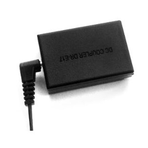 PegasusAstro DSLR Battery Coupler DR-E17