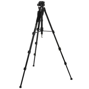 Omegon Basic 200 BL aluminium tripod with tilt head