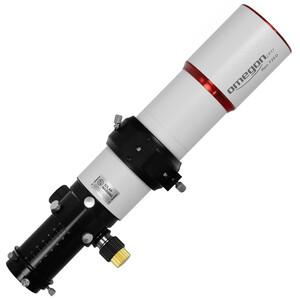 Omegon Refrator apocromático Pro APO AP 72/400 Doublet OTA