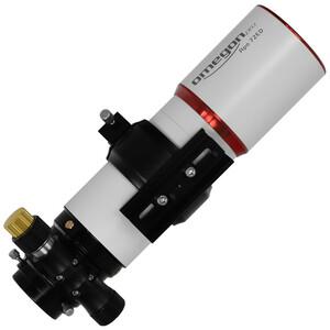 Omegon Apochromatic refractor Pro APO AP 72/400 Doublet OTA