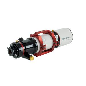 Omegon Apochromatic refractor Pro APO AP 100/580 Quadruplet OTA