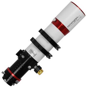 Omegon Refractor apocromático Pro APO AP 71/450 Quadruplet OTA